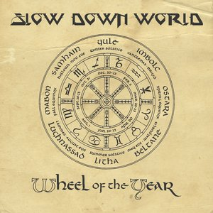 Image for 'Wheel of the Year'
