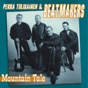 Image for 'Pekka Tiilikainen & Beatmakers'