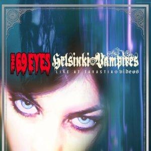 Image for 'Helsinki Vampires: Live at Tavastia'
