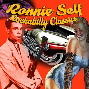 Image for 'Rockabilly Classics'