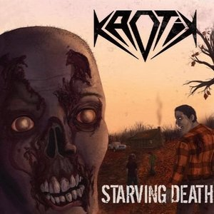 Image for 'Starving Death'