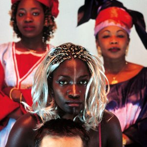 Image for 'Frederic Galliano & The African Divas'
