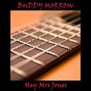 Image for 'Hey Mrs Jones'