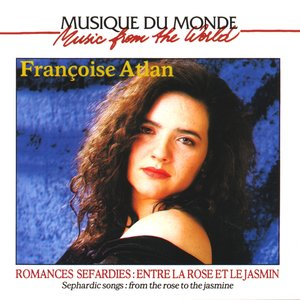 Immagine per 'Romances serfadies : entre la rose et le jasmin (Sephardic Songs)'