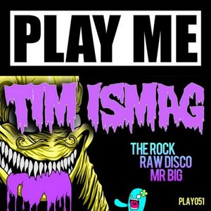 Imagem de 'Big Rock Disco'