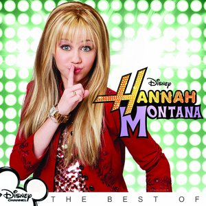 Image for 'The Best Of Hannah Montana'