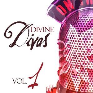 Image for 'Divine Divas Vol 1'