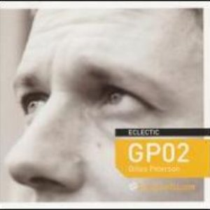 Image for 'Gilles Peterson: GP2'