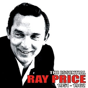 Image for 'The Essential Ray Price 1951-1962'