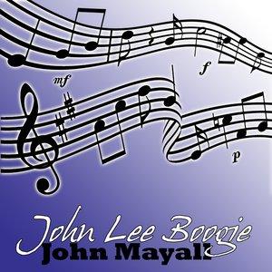 Image for 'John Lee Boogie'