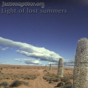 Imagem de 'Light Of Lost Summers'