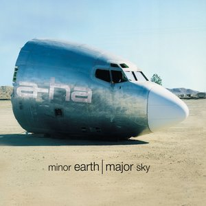 Bild für 'Minor Earth | Major Sky'