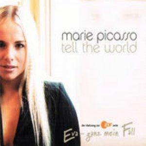 Immagine per 'Tell The World (Radio Edit)'