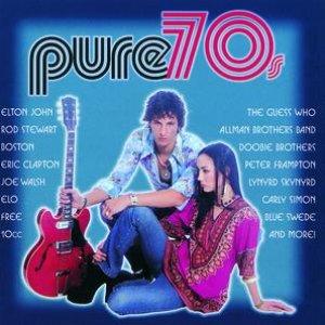 Bild för 'Pure 70's'