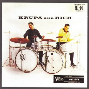 Image for 'Krupa and Rich'