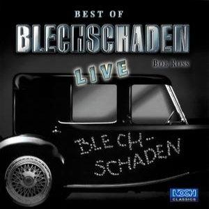 Immagine per 'Best Of Blechschaden Live!'