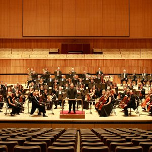 Image pour 'London Philharmonic Orchestra'