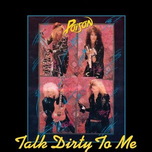Image for 'Talk Dirty To Me'