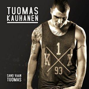 Image for 'Sano Vaan Tuomas'