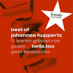 Imagen de 'Best of Johannes Huppertz (Female Vocal Tracks)'