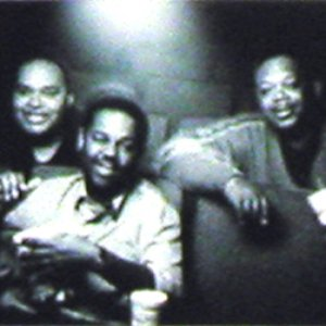 Image for 'Earl Klugh Trio'