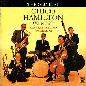 Image for 'The Original Chico Hamilton Quintet Complete Studio Recordings'