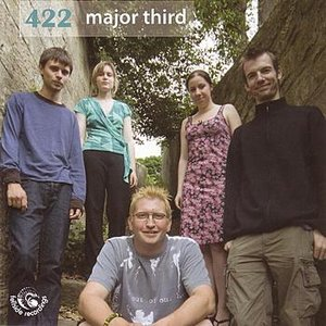 Image for 'Major Third'