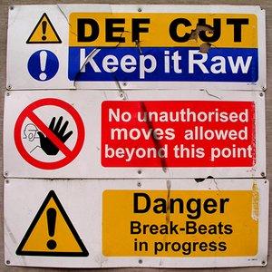 Bild für 'Keep it Raw'