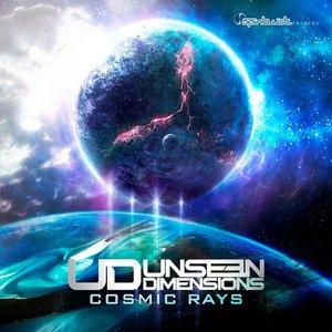 Imagen de 'Cosmic Rays'