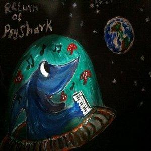 Imagen de 'Return of PsyShark'