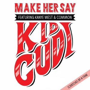 Image for 'Kid CuDi ft Kanye West & Common'