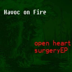 Image for 'Open Heart Surgery EP'