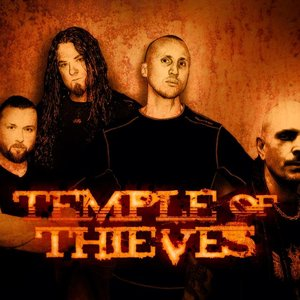 Image for 'Temple Of Thieves'