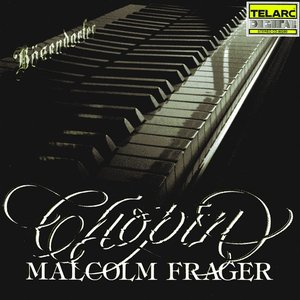 Image for 'Malcolm Frager Plays Chopin'