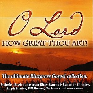Bild für 'O Lord How Great Thou Art!'