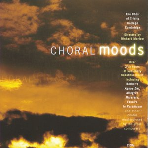 Image for 'Choral Moods'