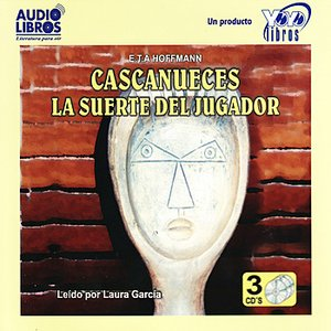Image for 'Cascanueces La Suerte Del Jugador - (Unabridged)'