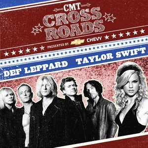 Image for 'CMT Crossroads'