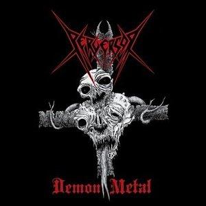 Immagine per 'Demon Metal'