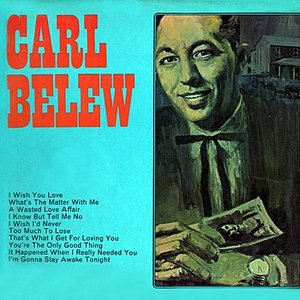 Image for 'Carl Belew'