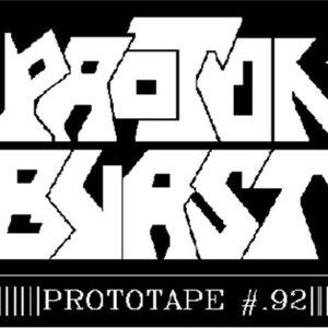 Image pour 'Prototape #92'