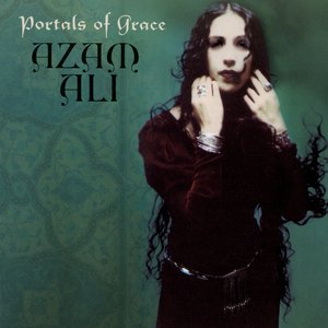 Image for 'Portals Of Grace'