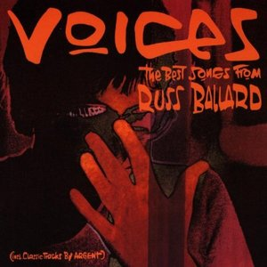 Image for 'Voices - The Best Songs From Russ Ballard'