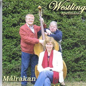 Image for 'Westlings spelmän'