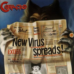Image for 'New Virus Spreads'