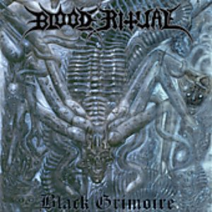 Image for 'Blood Ritual'