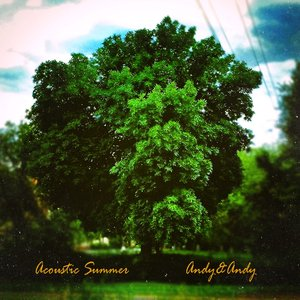 Image for 'Acoustic Summer'