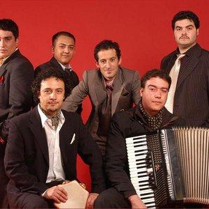 Image for 'Los Tricolores con Daniel Muñoz'