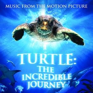 Immagine per 'Turtle : The Incredible Journey - Music from the Motion Picture'