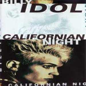 Image for 'Californian Night '87'